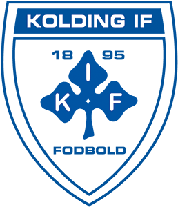 KIF fodbold logo